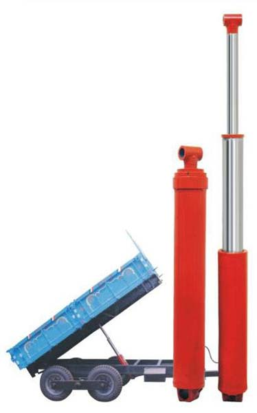 Hydraulic Jack Customized Hydraulic Jacks Customized