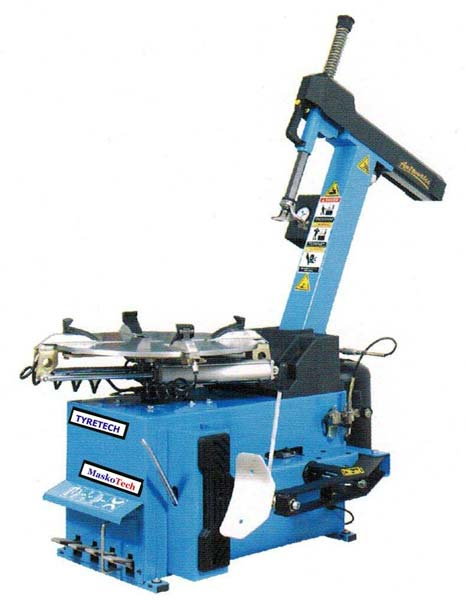 Tyre Changing Machine For Car Suv Truck Tyre Changing Machine